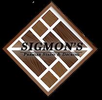 Sigmon's Premier Stains & Decking